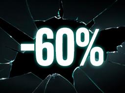 Producten met -60%