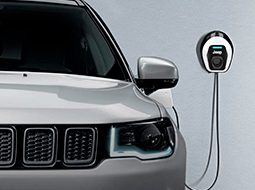 Accessoires elektrische voertuigen