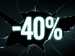 Producten met -40%