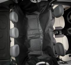 Beschermhoes voor achterstoelen voor Fiat en Fiat Professional