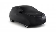 Autohoes voor gebruik binnen voor Lancia Ypsilon