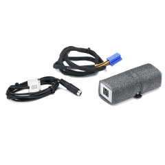 iPod-verbindingskabel voor Lancia Ypsilon