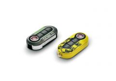 Key cover kit Work voor Fiat en Fiat Professional Doblo