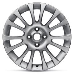 Lichtmetalen velg 6J x 16'' voor Fiat en Fiat Professional
