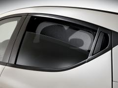 Zonneschermen voor Lancia Ypsilon