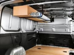 Intern bagagerek L1 Van