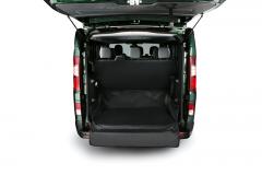 Bescherming voor laadruimte van bus voor Fiat Professional Talento