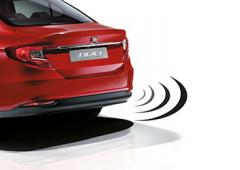 Anti-diefstalsysteem met volumetrisch alarm voor Fiat en Fiat Professional