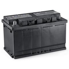 Batterij AGM Start&Stop 75AH 900A (EN) voor Jeep Wrangler