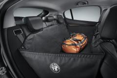 Beschermhoes voor achterstoelen voor Alfa Romeo
