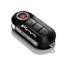 Set key covers voor Fiat