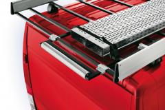 Laadrol voor bagagedrager op het dak voor Fiat Professional Ducato