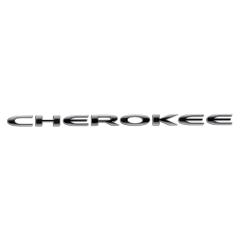 Code model Cherokee voorportier voor Jeep Cherokee