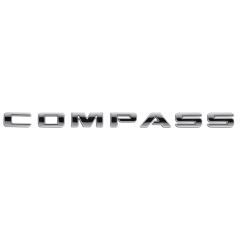 Code model Compass voor Jeep Compass/Patriot