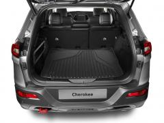 Beschermtray voor kofferbak voor Jeep Cherokee