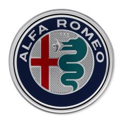Sierelement Alfa Romeo sluitsysteem voor Alfa Romeo Mito
