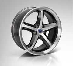 Lichtmetalen velgen 18'' voor Lancia Thema