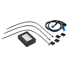Multimedia-adapter