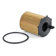 Oliefilter voor Fiat Professional Scudo