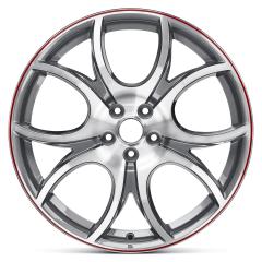 Lichtmetalen velg 7J x 18'' voor Alfa Romeo 147