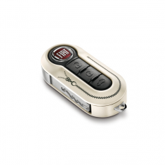 Set key covers Cerniera voor Fiat 500