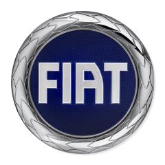 Sierelement Fiat frontgrille voor Fiat Professional Scudo