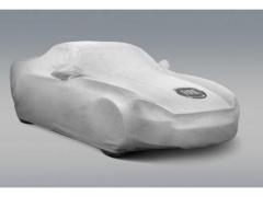 Autohoes voor gebruik buiten voor Fiat 124 Spider